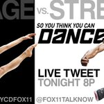 RT @Fox11TalkNow: #SYTYCD returns 2NITE #livetweet w/ @Fox11TalkNow!   @official_tWitch @dizzyfeet @catdeeley @PaulaAbdul @jasonderulo http…