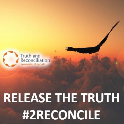 WE RELEASE THE TRUTH JUNE 2ND, 11:00AM - 12:30PM #TRC2015 findings on Residential Schools http://t.co/DpXpNkfd3v http://t.co/7Ef9O9Pzth