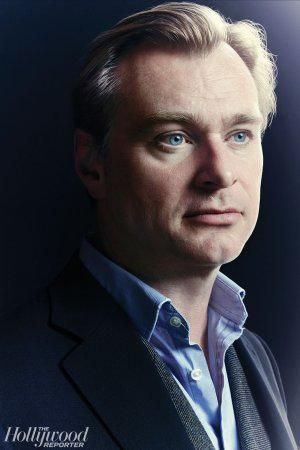 Christopher Nolan Talks 'Inception' Ending, Batman and