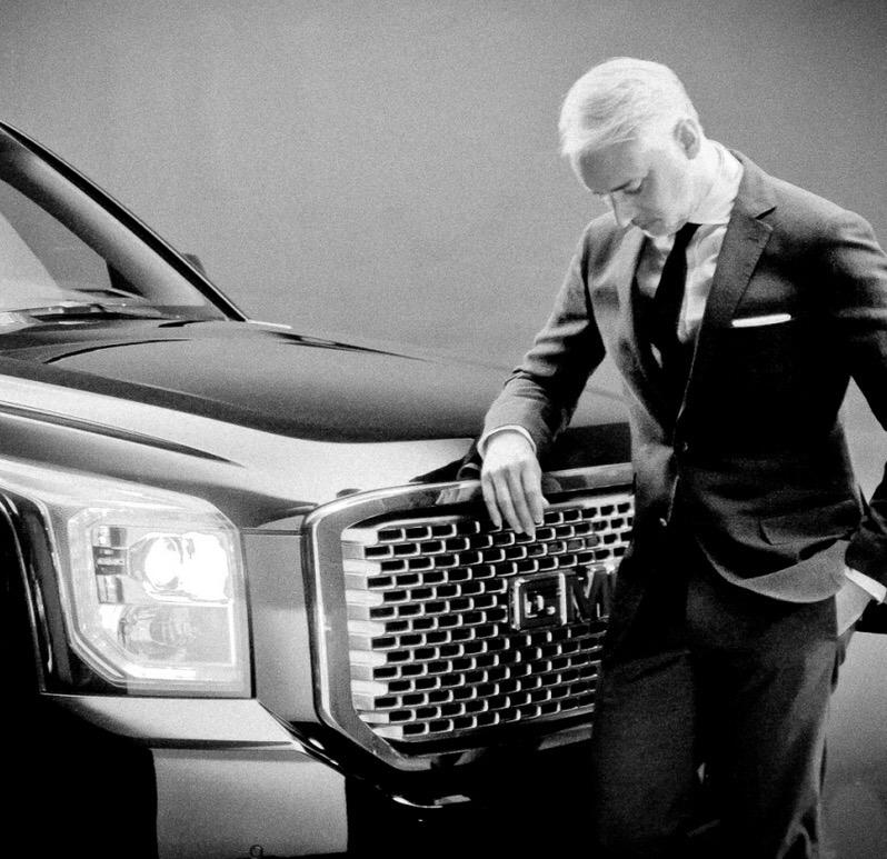 Excited to be featured in @ThisIsGMC latest ad #classicstyle requires #precision #GMCprecision http://t.co/qlXjXa8fwc http://t.co/2aSCj5zI8M