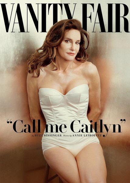 Caitlyn Jenner is beautiful! Wow! Gorgeous, brave, and perfect! My heart is full and I can't stop smiling! http://t.co/nwb7Tw0DBF