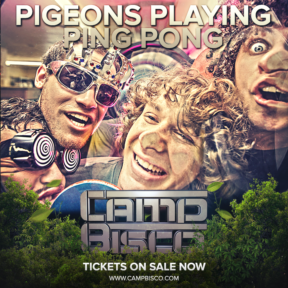 ARTIST ANNOUNCEMENT: @pigeonsplaying are headed to #CampBisco 2015! Tix & info >> http://t.co/ESrWIUxCs2 http://t.co/jugn5kEw7t