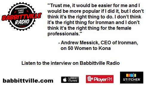 Sorry @CEOIronman it IS the right thing to do & it IS the right thing for professional females http://t.co/w0jeGQZWuM