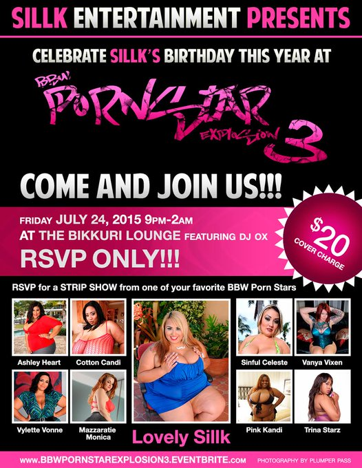 Must RSVP Cover charge: $20 **Cash preferred and Credit Cards accepted** https://t.co/oqOf9pygy7 http://t