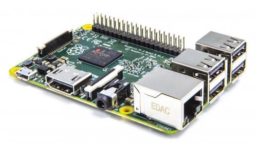 約4千円の教育用PCボードを活用した起業が注目されている。安価なPCボードはIoTビジネスとの相性が良く、様々なアイデアを電子工作として試すことができる。 http://t.co/ZSK91QsKl9 http://t.co/UUKUrlyS84