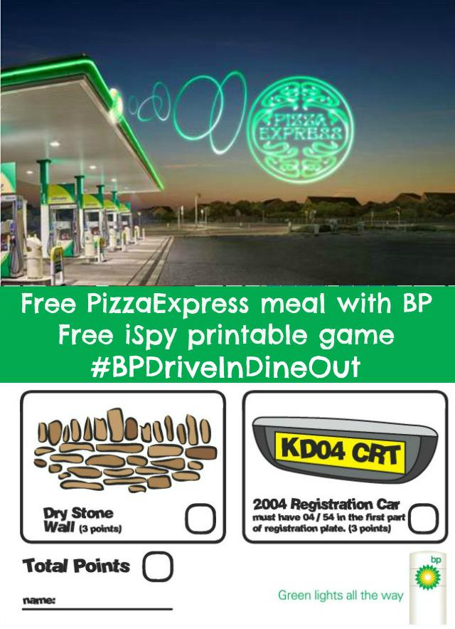 Who fancies free Pizza when you refuel with @BP_plc - details here with free car iSpy too! http://t.co/Zo4FAr4tLA http://t.co/vjQNKr1beg
