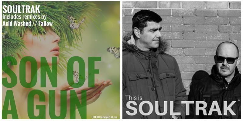Soultrack - Son Of A Gun EP on Unrivalled Music http://t.co/QQ01NNt7tY http://t.co/HPfc3VHUDD