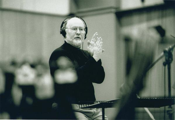 AFM member John Williams discusses recording latest Star Wars score w/@Local47 members in LA. http://t.co/c0O8tLFtPs http://t.co/uw4Lm6zZTB