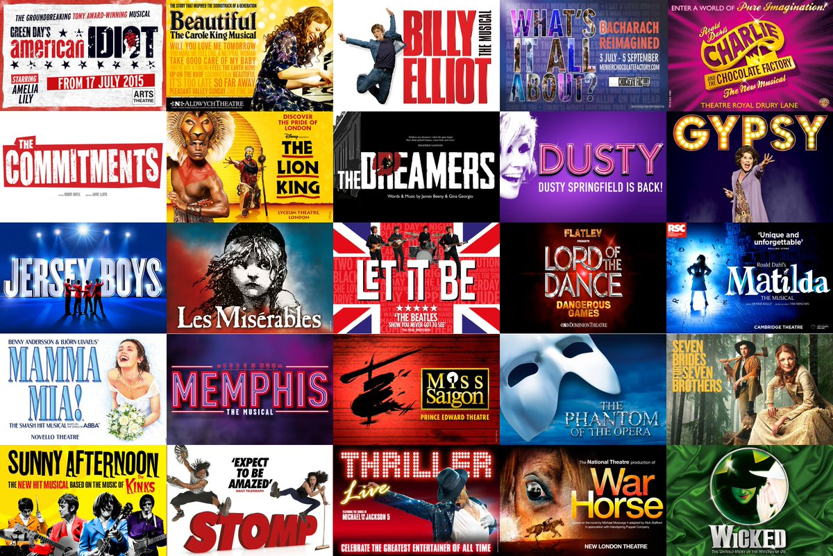 Full line up for #WestEndLIVE revealed! http://t.co/ewXo27rV7M http://t.co/Oq1oQpzaIi