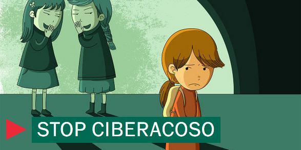 Protege a tus hijos del #ciberacoso https://t.co/zBfyKR9Frj #FamiliaSeguraWeb http://t.co/OIOZdKeaOU