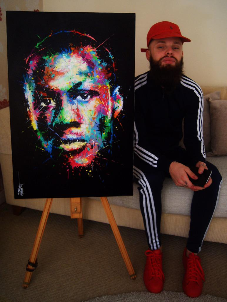 Talk about me you better hashtag #PAINTING .@STORMZY1 http://t.co/XKH92pG8kg