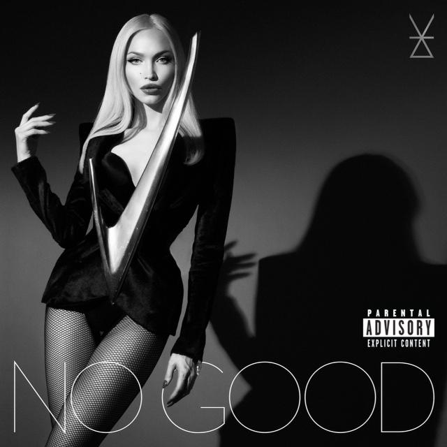 "Have you heard?! @ivylevan has announced that her debut album ""No Good"" will be released Aug 7 http://t.co/0SBJwhRlQo http://t.co/6N6joCmFLf"