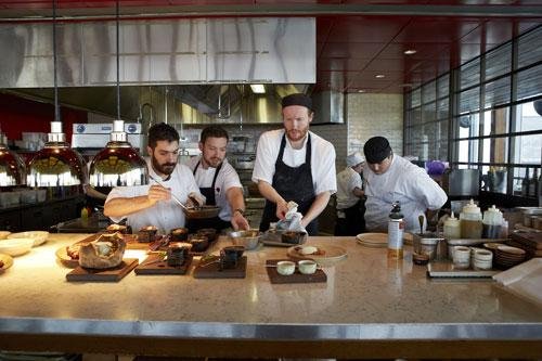 Latest @DanDoherty_ Deliberates: there's more to being a head chef than cooking - http://t.co/T5y3rEdyvZ http://t.co/OG0rN4GhYU