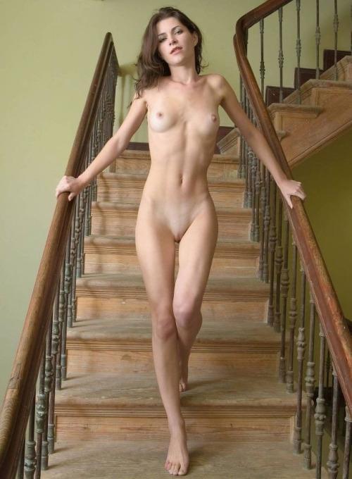 фото худых голых телок смотреть онлайн
