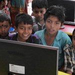 RT @WIREDInsider: Learn to Think Like a Kid http://t.co/KBNbTJVofI #maketechhuman @Nokia @Sugatam http://t.co/IeyzhR1boz