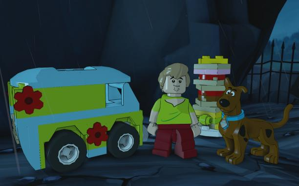 'Scooby-Doo', 'The Simpsons', 'Doctor Who' and more confirmed for LEGODimensions:
