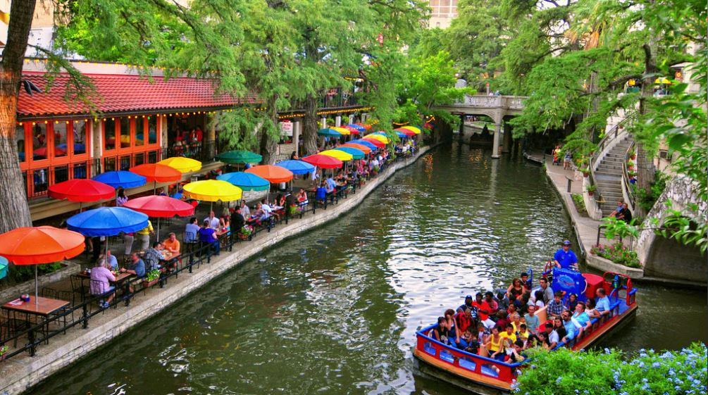 Don't miss these attractions next time you're in San Antonio -