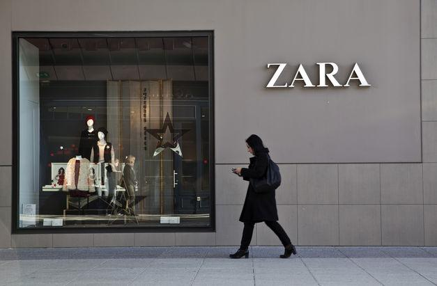 The Spanish guy who owns Zara is now the world's second-richest person. http://t.co/1tcxWajKDe http://t.co/jTHgld5cSl