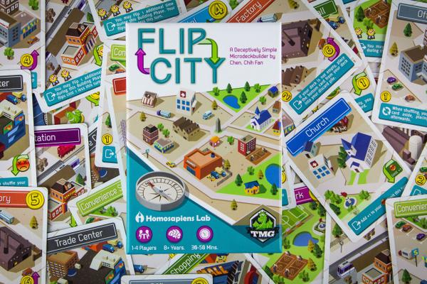 Less than 300 copies of @TastyMinstrel's Flip City left for sale. Get yours soon! http://t.co/GyuXkk0zZT http://t.co/EaJPUuvAir