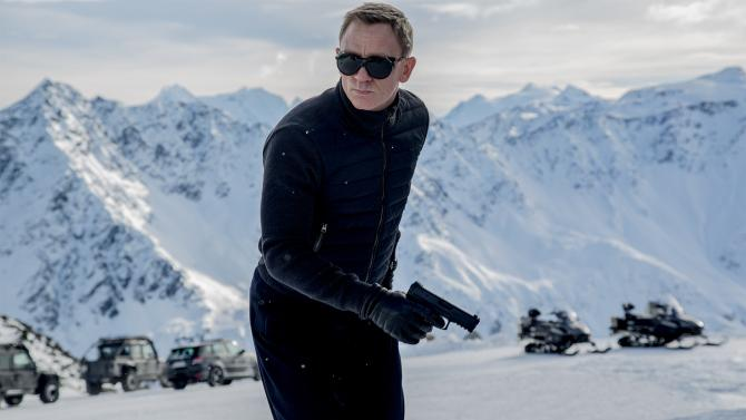 James Bond @007 may soon take his license to kill to another Hollywood studio.