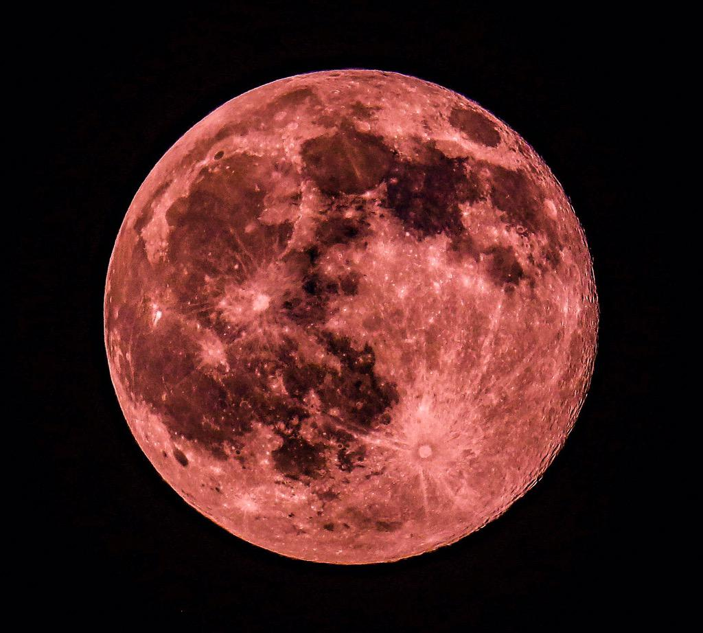 Tonight's #strawberrymoon #fullmoon #800mm http://t.co/3cjYAicrxy