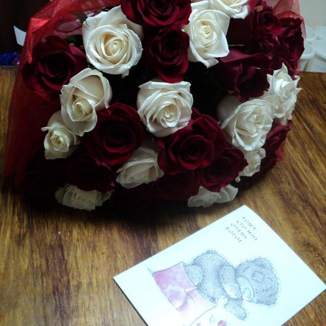 Подарки и цветы от любимого 790