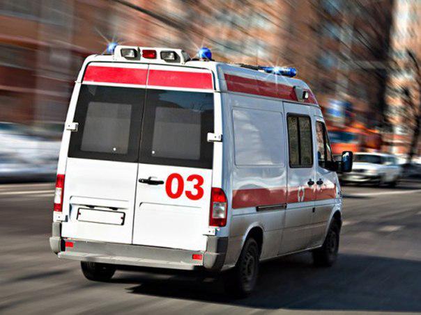 В Курске убили пожилую женщину