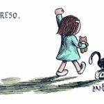 RT @porliniers: #NiUnaMenos Hoy se marcha en el congreso y en cientos de ciudades. #BastaDeFemicidios . http://t.co/NPy5W7SVKC