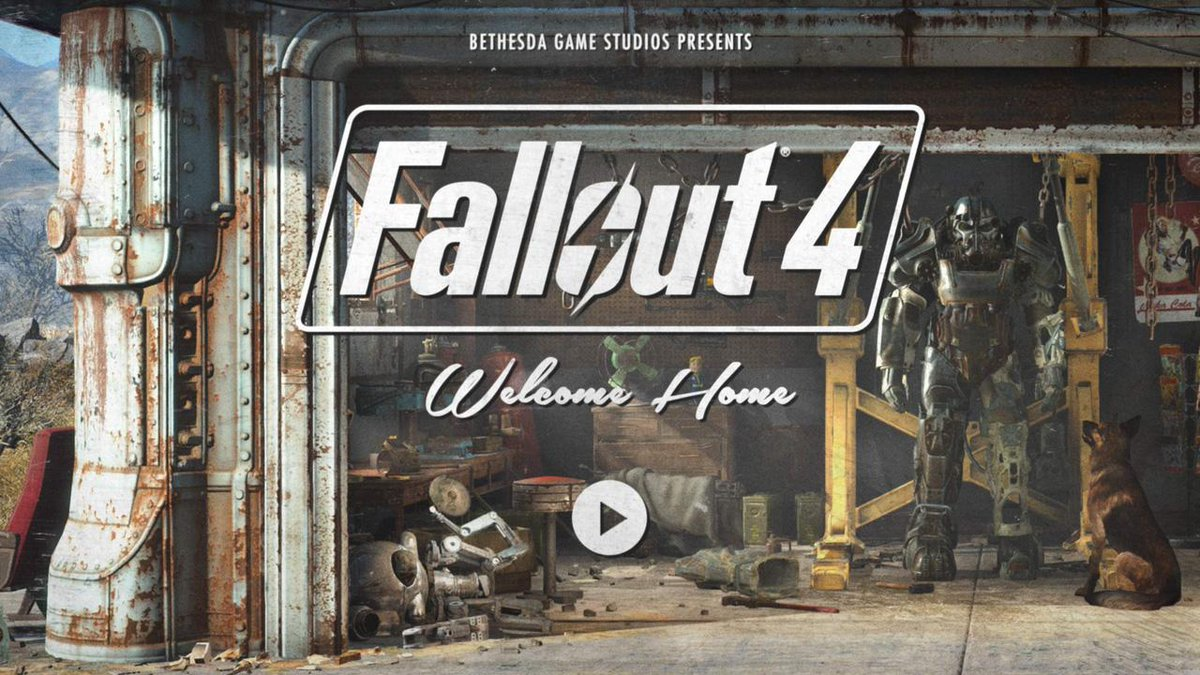 #Fallout4 officially confirmed for PC, Xbox One, and PlayStation 4. http://t.co/2k1tHAxHTj http://t.co/gWcWhHeWSY