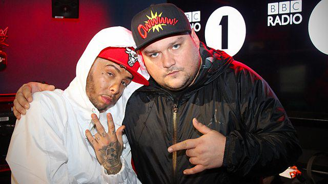 After the success of 'Beautiful me' we joined back up with Dappy for the new single 100, premiered last week of 1xtra http://t.co/X1hc2WRDHI
