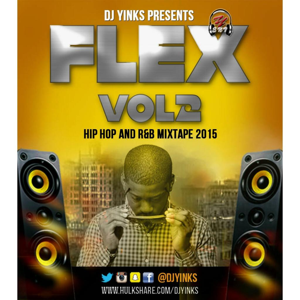 BRAND NEW MIXTAPE- DJ Yinks Download Link: http://t.co/JpFJ1fVqSE pls RT http://t.co/eHP0NquyvC