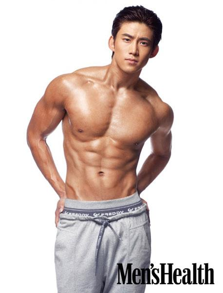 [VOTE] @soompi's K-pop Best Male Body Tournament: First Round - vote for Taecyeon! http://t.co/JNkjO51u0Y http://t.co/n7cnSriLTh