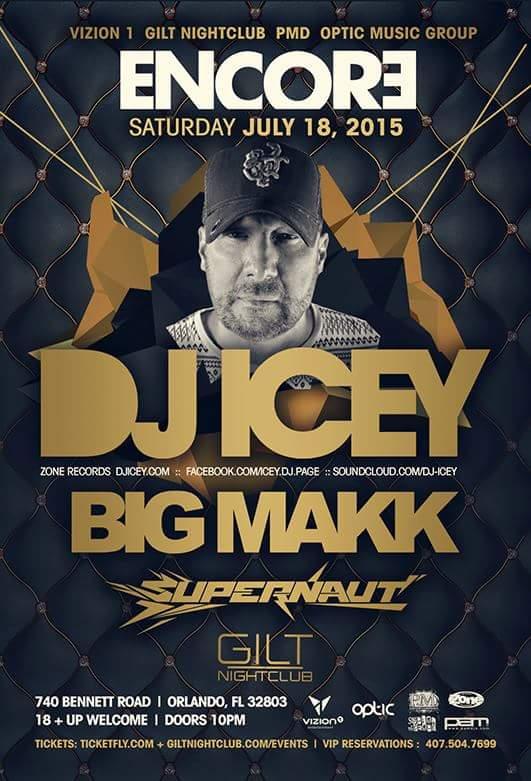 Orlando FL Announced at @Gilt_Nightclub Sat July 18th, $10 Advance tickets--> http://t.co/dWz5ok2M6X 18+ http://t.co/7Tnn974xgd