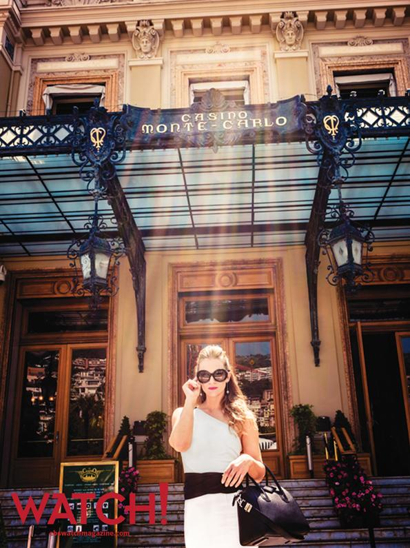 .@ajcookofficial spotted in Monte-Carlo. Catch her next on @CrimMinds_CBS tonight at 9/8c. http://t.co/YFS9dCyKBr http://t.co/xF0But6ER2