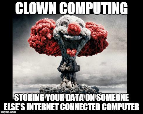 what is clown computing? http://t.co/MacRpFDs8b