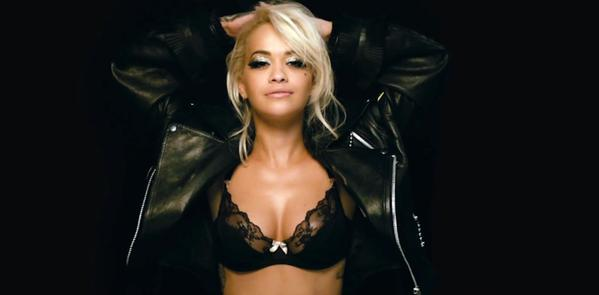 RT @MTVUK: .@RitaOra is looking H-O-T in her brand new #Poison video! Salivate here >>> http://t.co/igd1Jy4QJS http://t.co/GZry1PaM7v