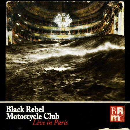 We've been previewing @BRMCofficial Live in Paris, out on Monday this evening and it rocks http://t.co/K3jNDhaIzl