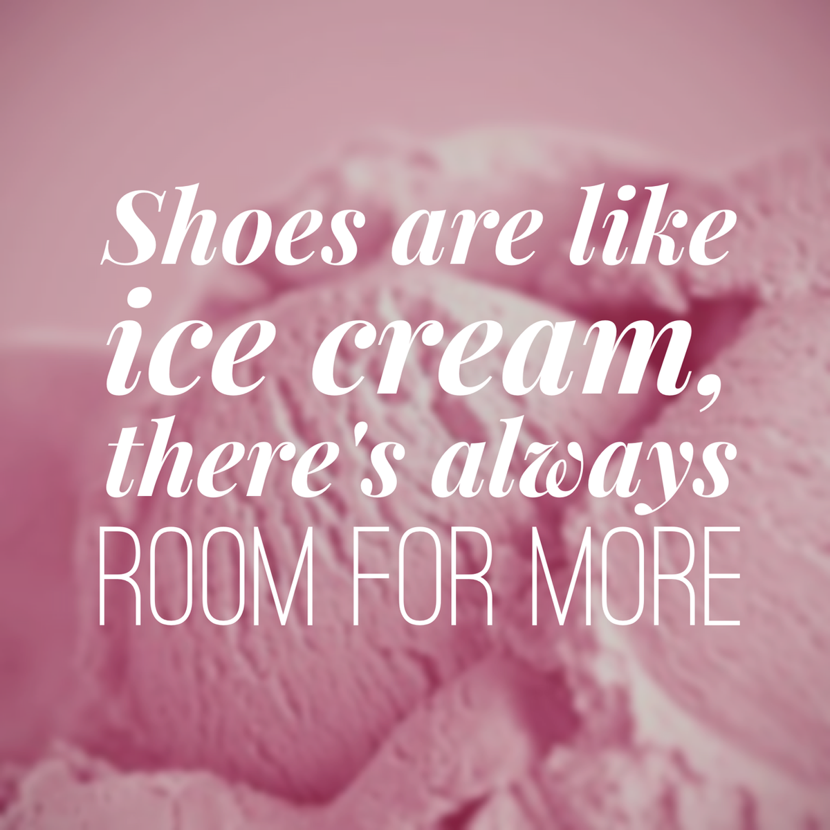 There's ALWAYS room for more #shoes #yesplease #style #fashion http://t.co/K5J8Dsdx85