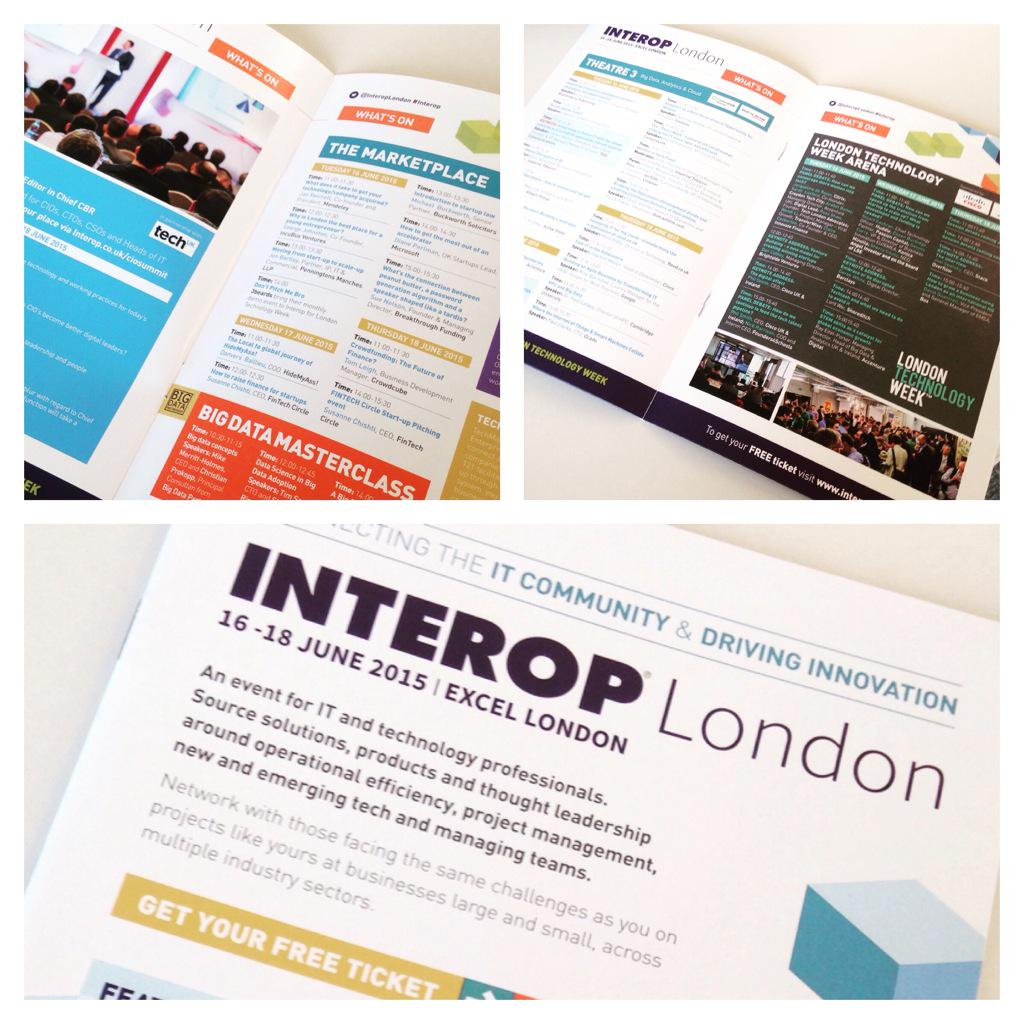 Not long now! #interop #ldntechweek http://t.co/Lg8Qxjgtzl