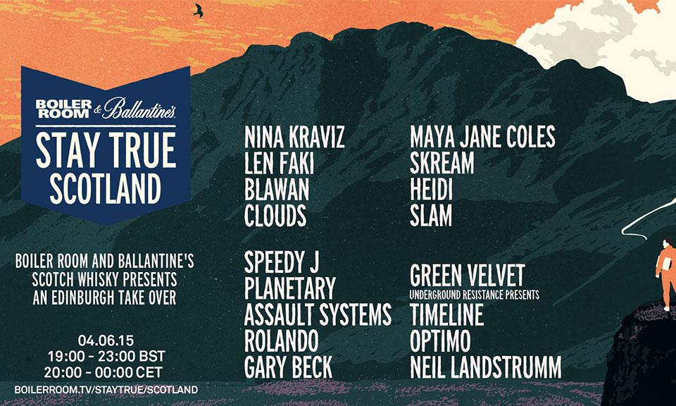 Catch me live on @boilerroomtv  today at 19:00 - 20:00 BST - Crazy line up for this one!! http://t.co/c3iITTBbLL