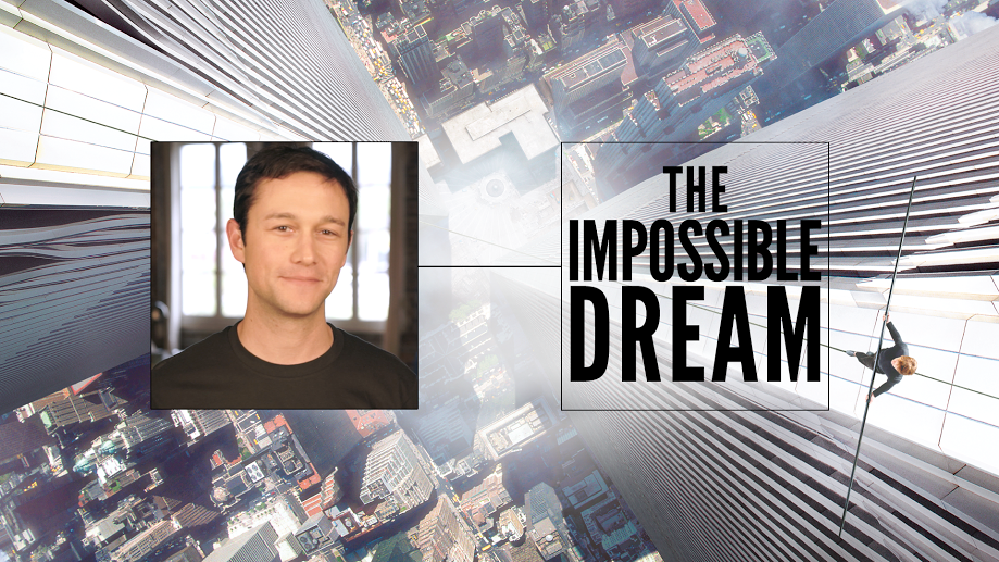 RT @hitRECord: What's your impossible dream? Tell us what it is - then go do it: http://t.co/McEfUBlEZ4  #TheWalk http://t.co/HC0WIKd5r0