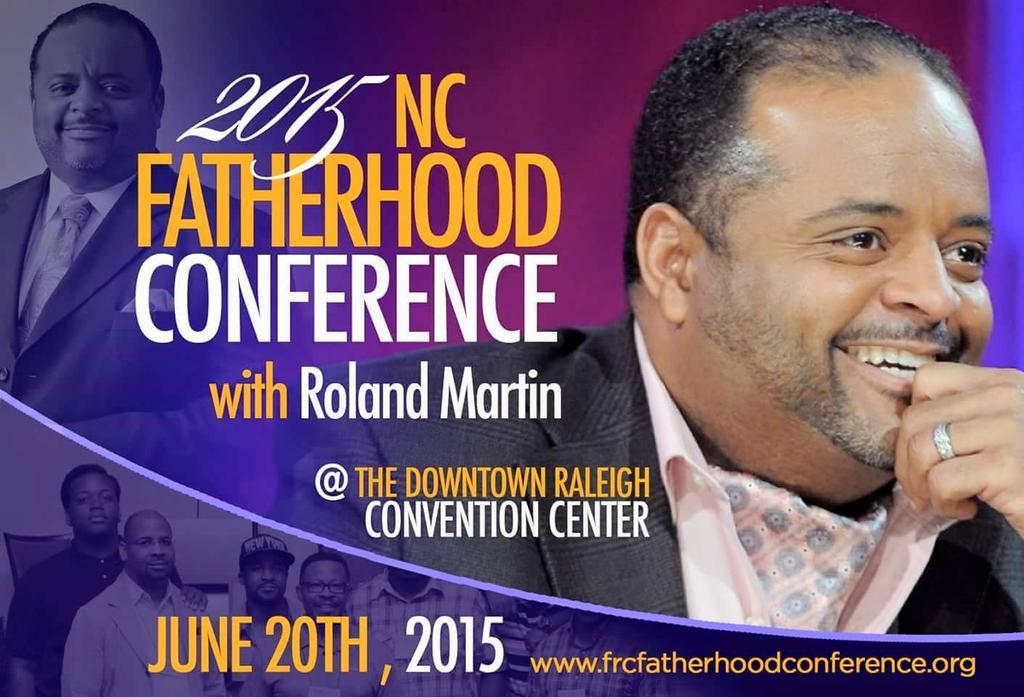 Looking forward to hearing @Rolandsmartin, keynote speaker, this Saturday http://t.co/wOTqxK1NYU