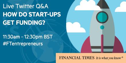 Best way to raise finance / start a business?