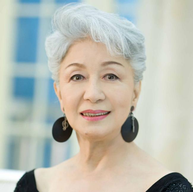 【オマケのオマケ】草笛光子さん 82歳 いつもオシャレで美しいなと思う https://t.co/wgOf1HE8BK