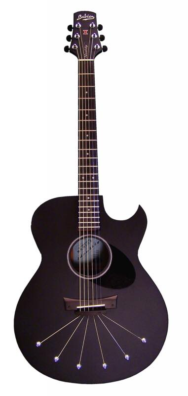 UPDATE: Babicz Acoustic SERIAL NUMBER: Y10005708 Please keep an eye out for @TheBretonSound's stolen guitar & share! http://t.co/GBujKHd6qf
