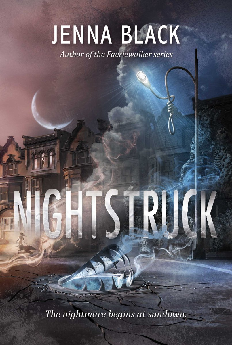 Cover reveal! Here's the cover for NIGHTSTRUCK, my YA horror novel coming in April 2016. What do you think? http://t.co/cbfLzl5UYl