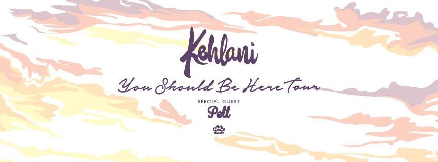 It's true... our show with @kehlanimusic on Sun. July 26th is completely S-O-L-D O-U-T! http://t.co/iUolODp3mD