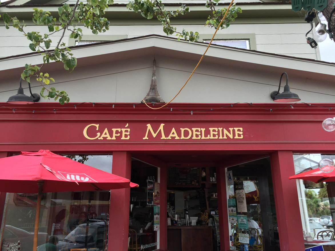 Café Madelein. http://t.co/QJrlHnWFrb
