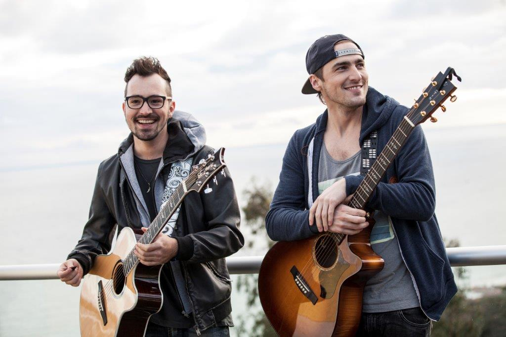 Have you seen the #HeffronDriveNewVideo?? http://t.co/6IF849Onb1 @HeffronDrive Can't wait for their show here on 7/2! http://t.co/BQGu9o9M5j