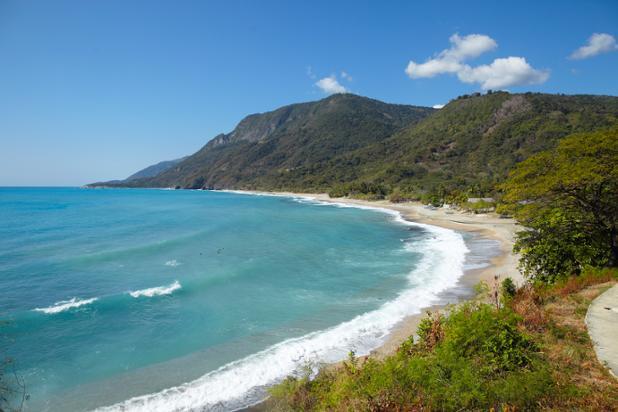 #RepúblicaDominicana lo tiene todo. ¡Basta con mirar estas playas! http://t.co/VKePHLRSPu
